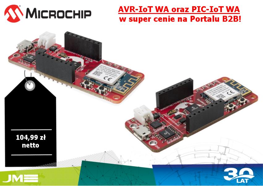 WYSIWYG - Microchip zestawy ewaluacyjne promocja 850.jpg