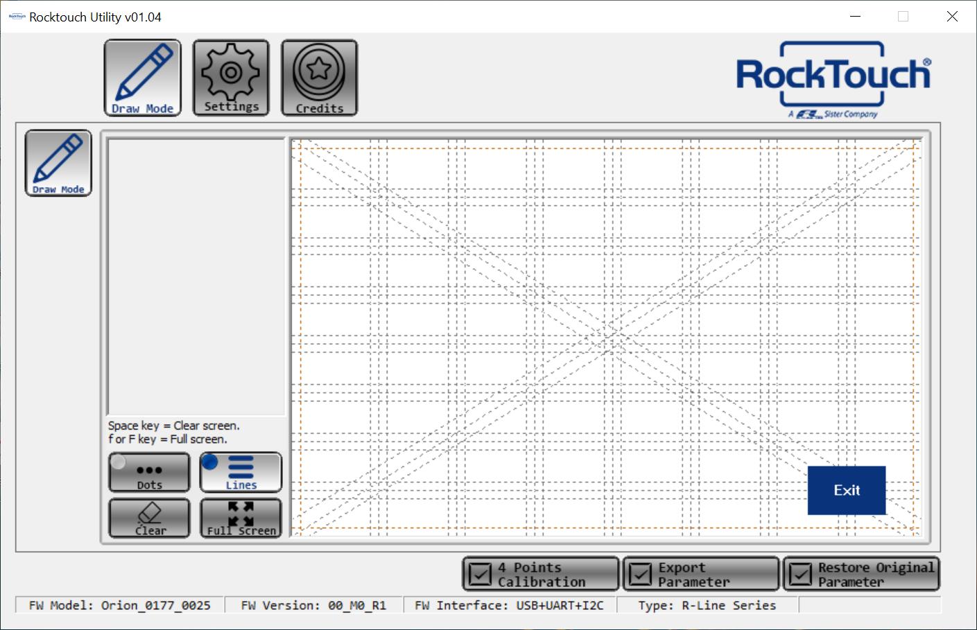 "WYSIWYG - Rocktouch utility ver 01.04 ""Draw Mode.png"